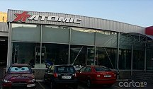ATOMIC Shop Ukraine - Киев. Фото 1