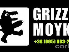 GRIZZLY_MOYKA - Запорожье